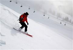 佛山滑雪门票