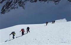 佛山滑雪场