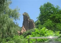 九龙峡景区