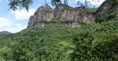 前南峪景区