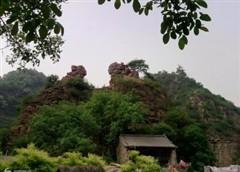 天河山景区
